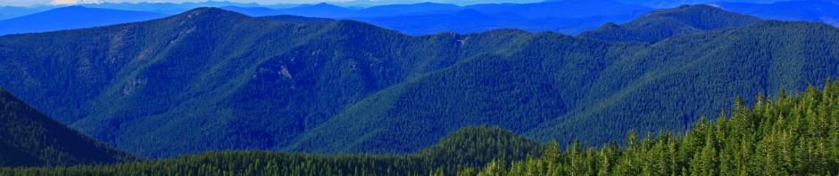Washington State Cascades