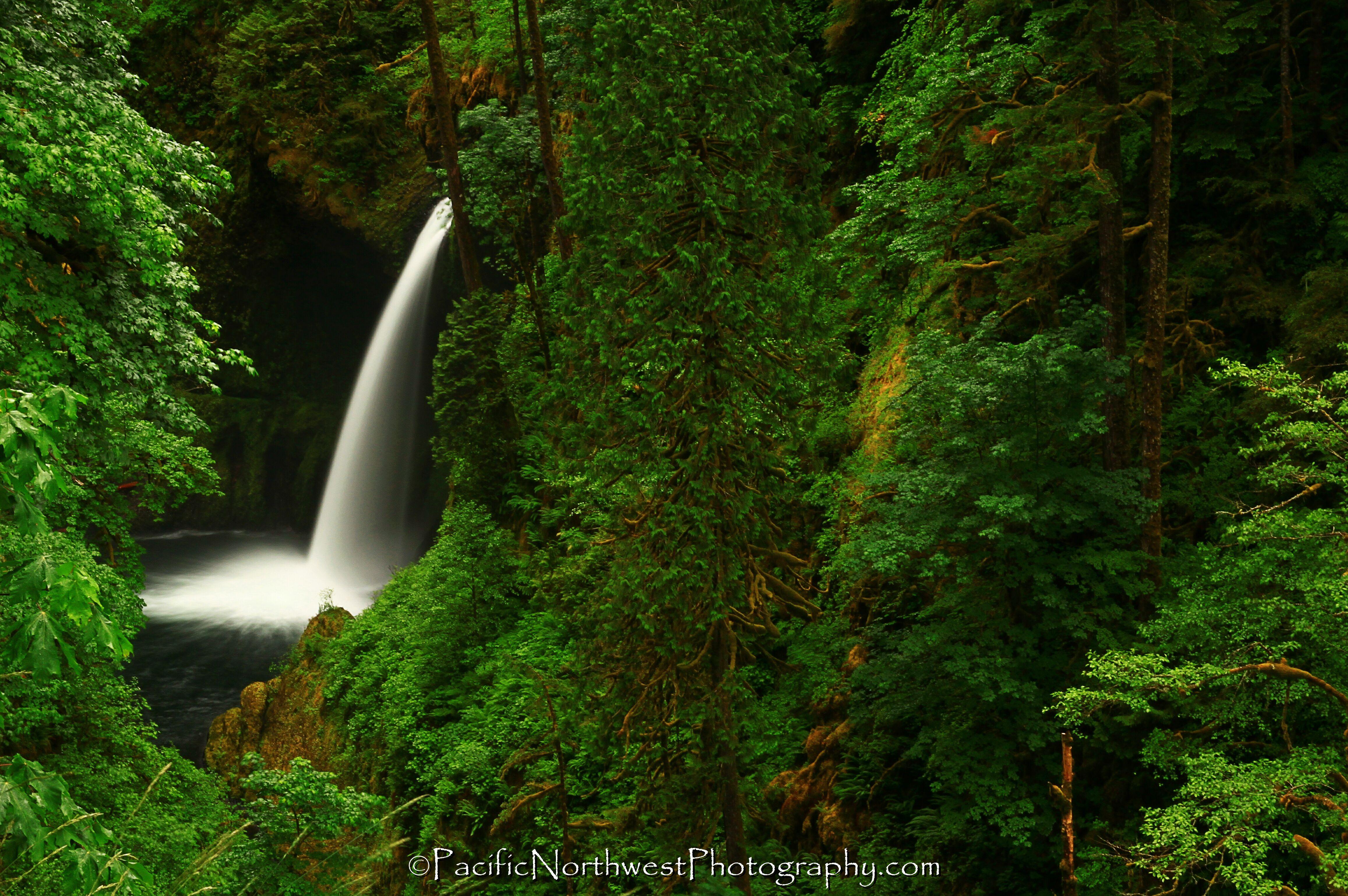 Mtelako Falls