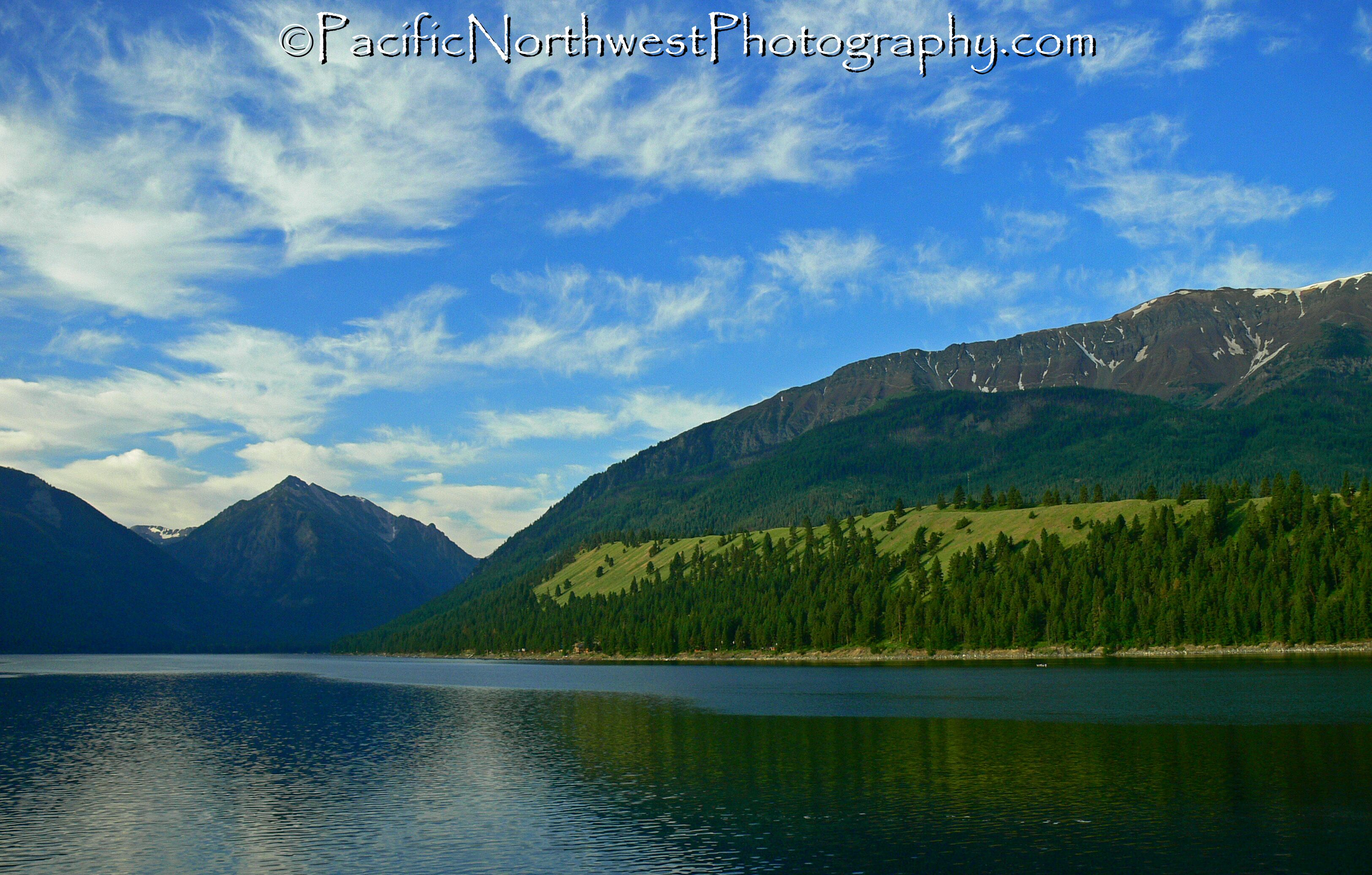 Wallowa Mountains, OR