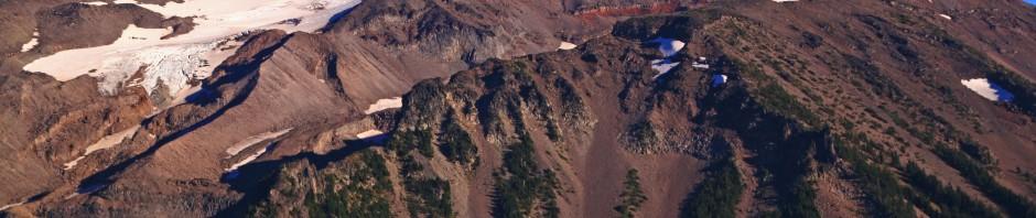 Mt. Jefferson, OR