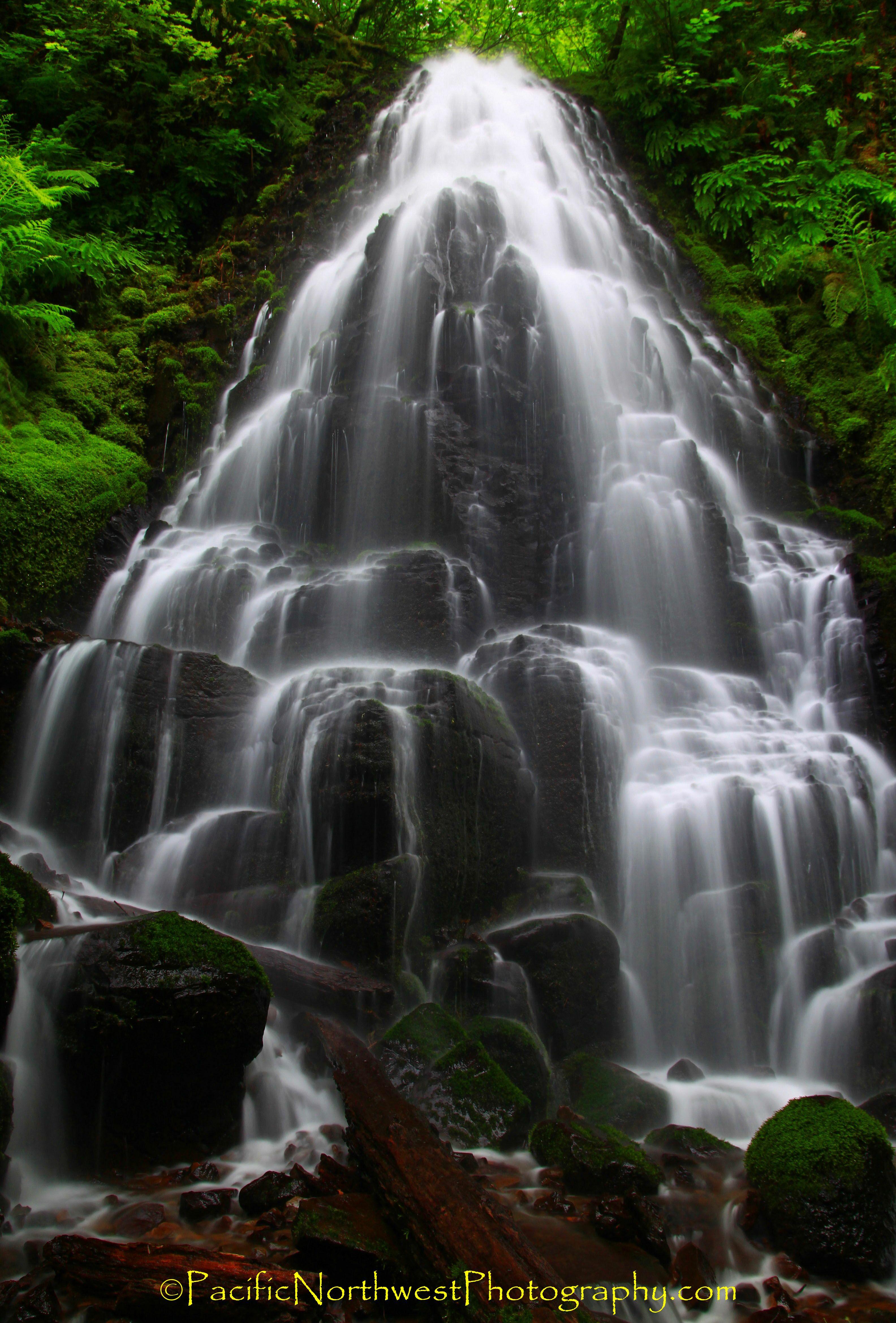 Fairy Falls, Oregon