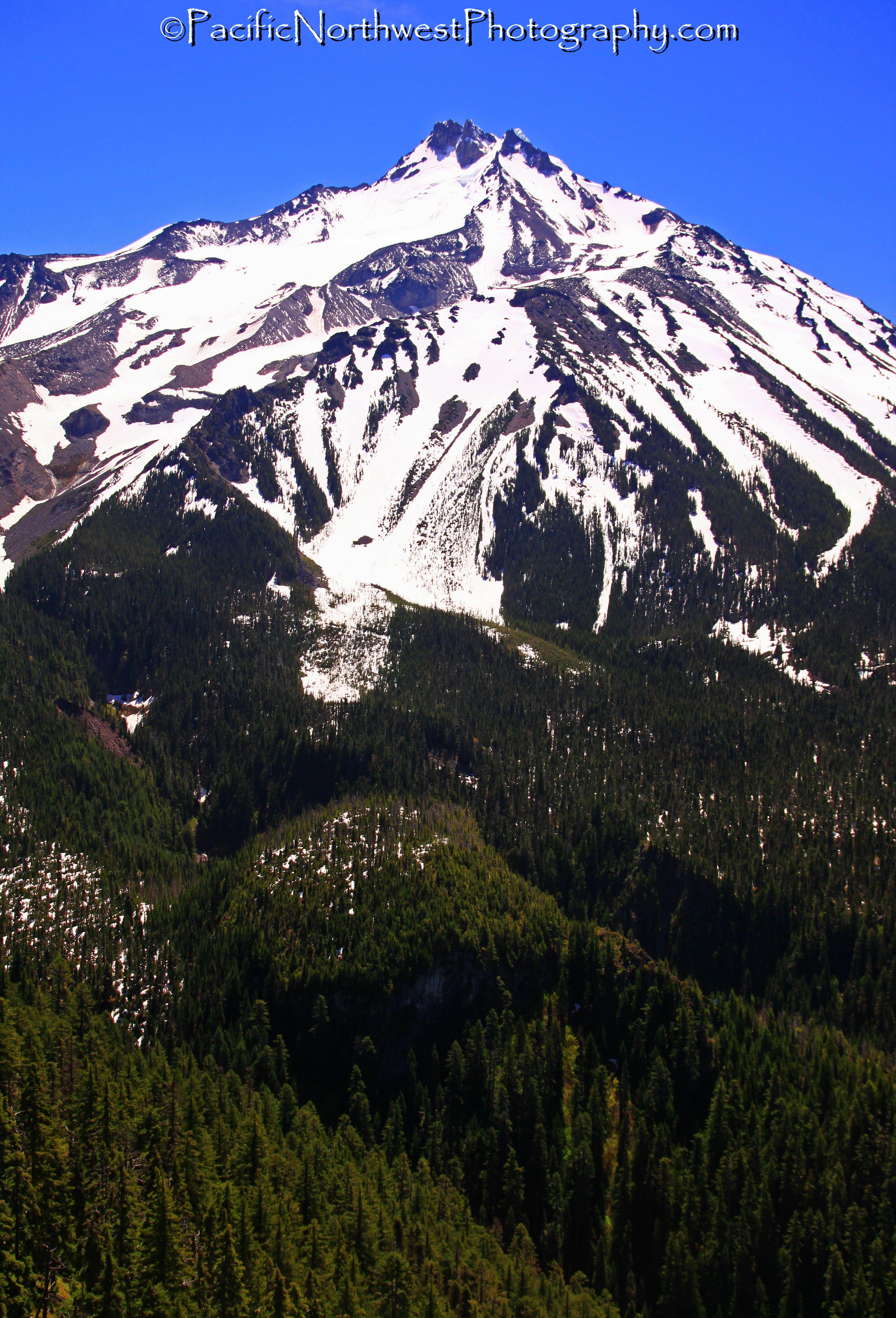 Mt. Jefferson Wilderness, OR