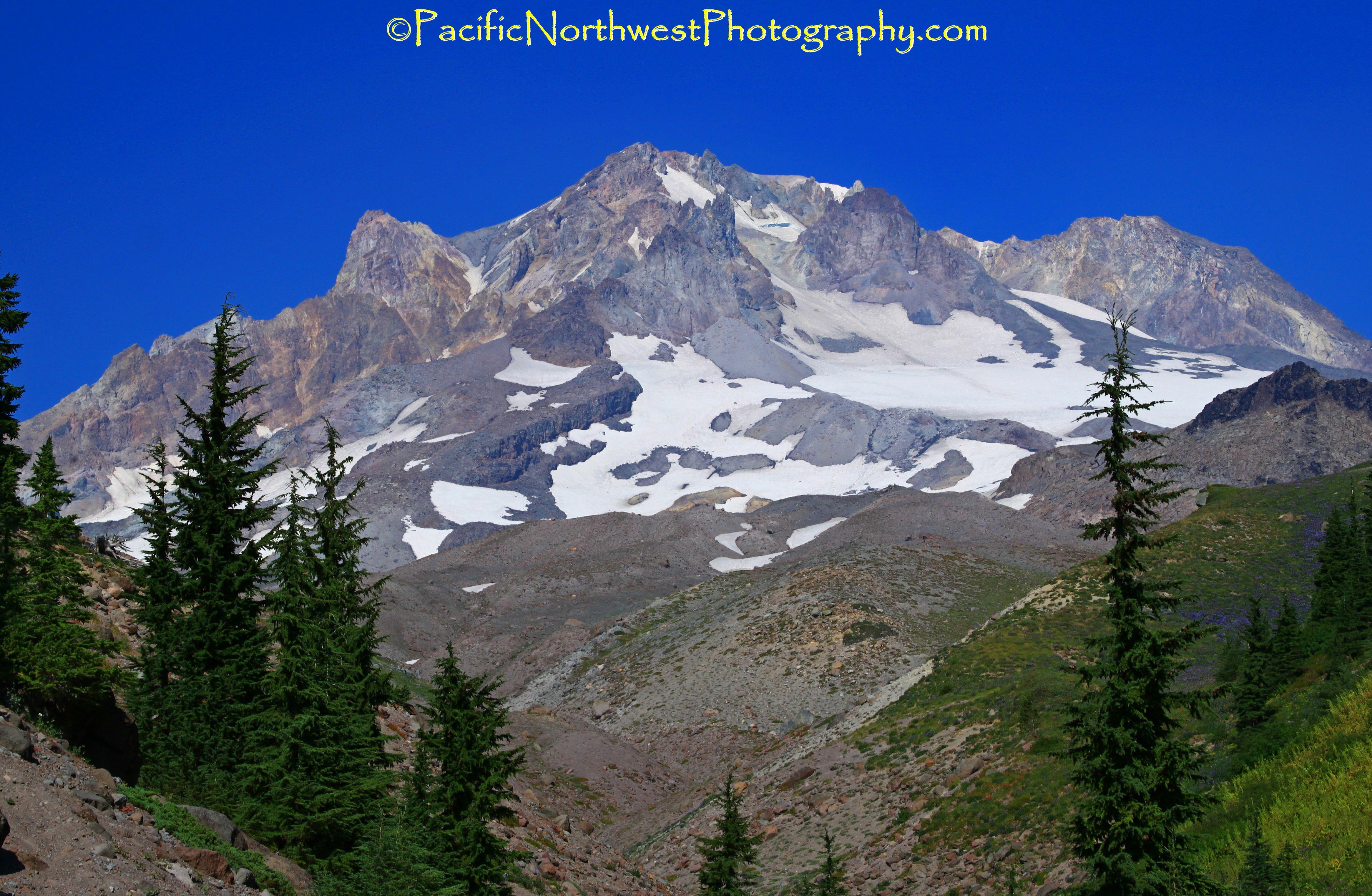 Mt. Hood, Oregon
