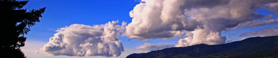 Columbia River Gorge, Pacific Northwest