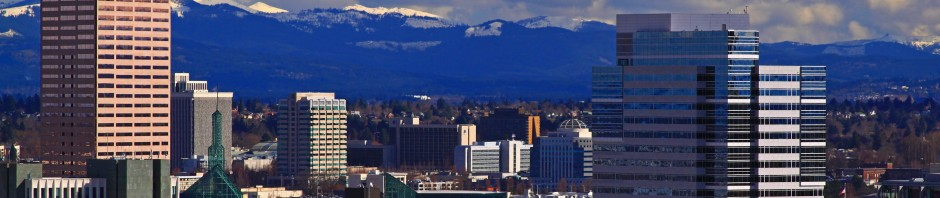 Image of Portland, Oregon